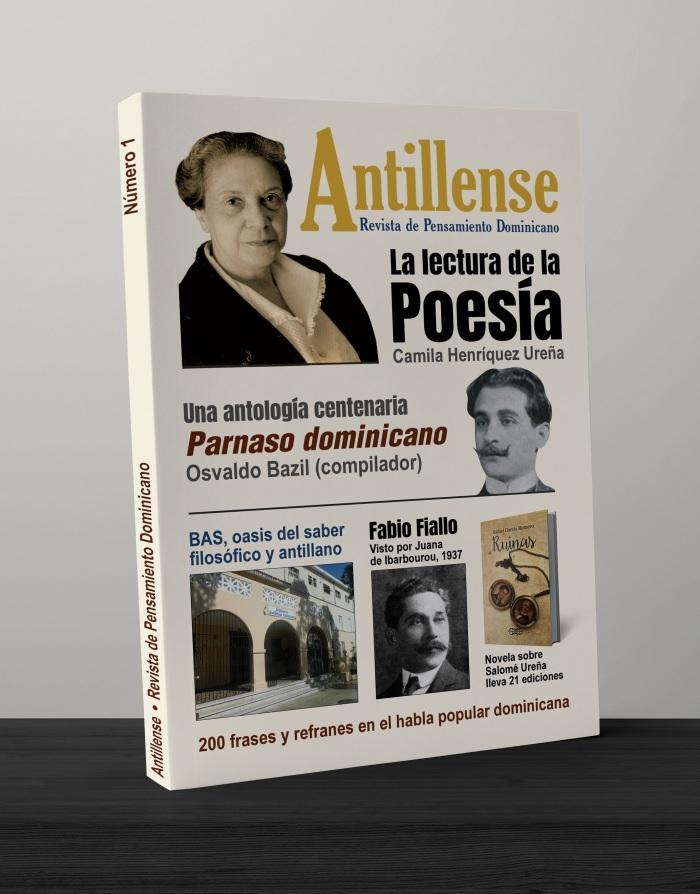 PORTADA ANTILLENSE