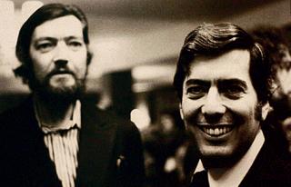 Cortazar y Vargas Llosa